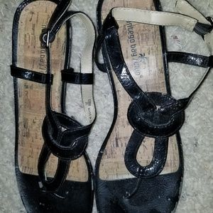 Montego bay club size 10 sandals